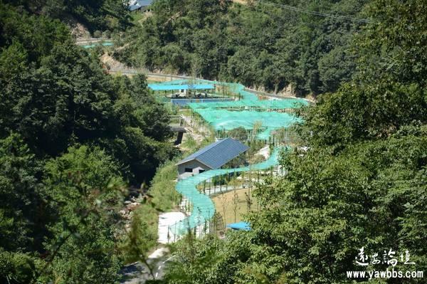 从宜昌市到宜都是九凤谷风景区一共有多少公里路